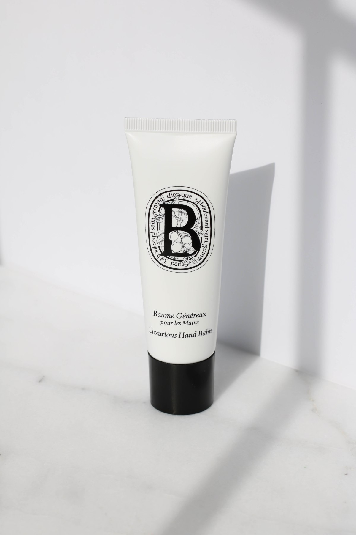 GETTING READY REPORT DOMINIQUE BAKER Diptyque Penhaligons Burberry Ysl Schwarzkopf By Terry
