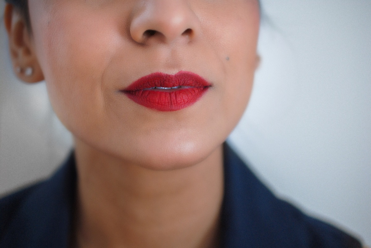 getting-ready-report-maybelline-the-rock-nudes-sephora-cream-lip-stain-always-red-elizabeth-arden-lip-liner90