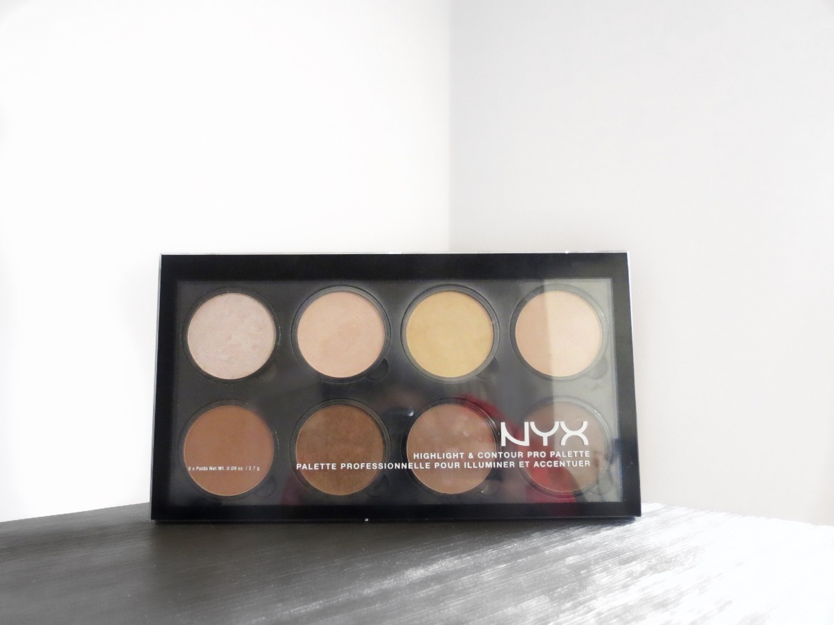 GETTING READY REPORT RAANA REZAEI NARS NYX URBAN DECAY ANASTASIA BEVERLY HILLS93.JPG